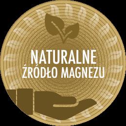Naturalne źródło magnezu
