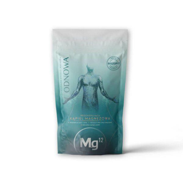 mg12 odnowa płatki magnezowe 1kg edycja 2021