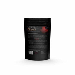 mg12 sport płatki magnezowe do regeneracji 1kg tył
