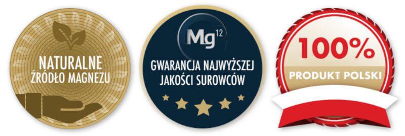 gwarancja naturalnego pochodzenia - produkt polski