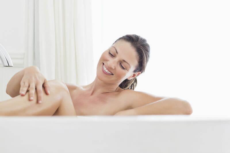 Istotna korzyść stosowania kąpieli magnezowych