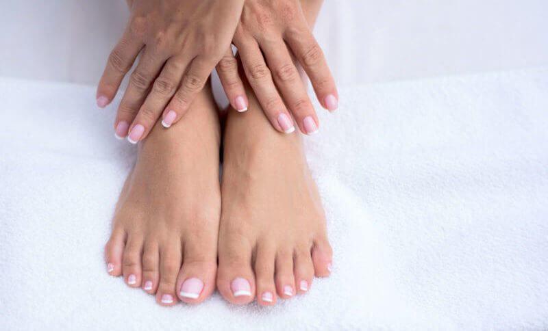Opuchnięte stopy a niedobór magnezu