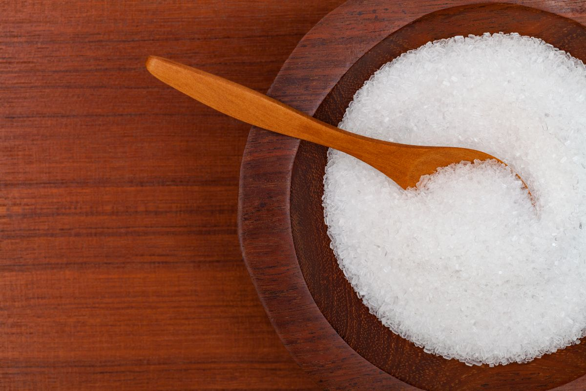 sól epsom, sól gorzka, siarczan magnezu, sól angielska