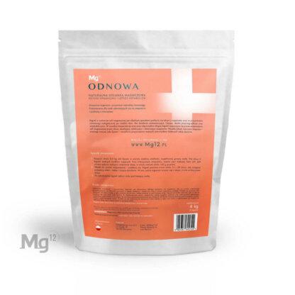 siarczan magnezu 4kg Mg12 tył