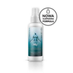 Oliwa magnezowa Mg12 ODNOWA