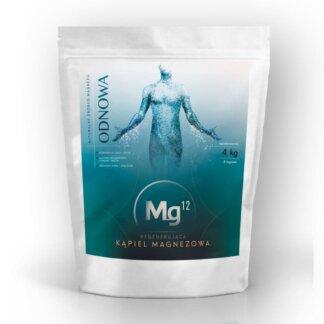 Chlorek magnezu Mg12 ODNOWA 4kg