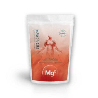 Sól Epsom Mg12 ODNOWA 1kg