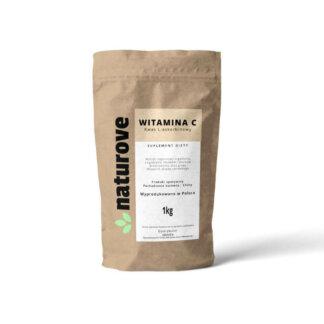 witamina c kwas l-askorbinowy