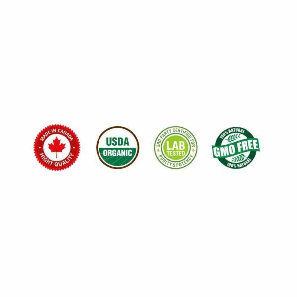 sewanti organic logos A