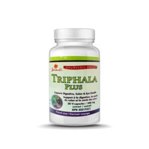 sewanti triphala 30 vegan