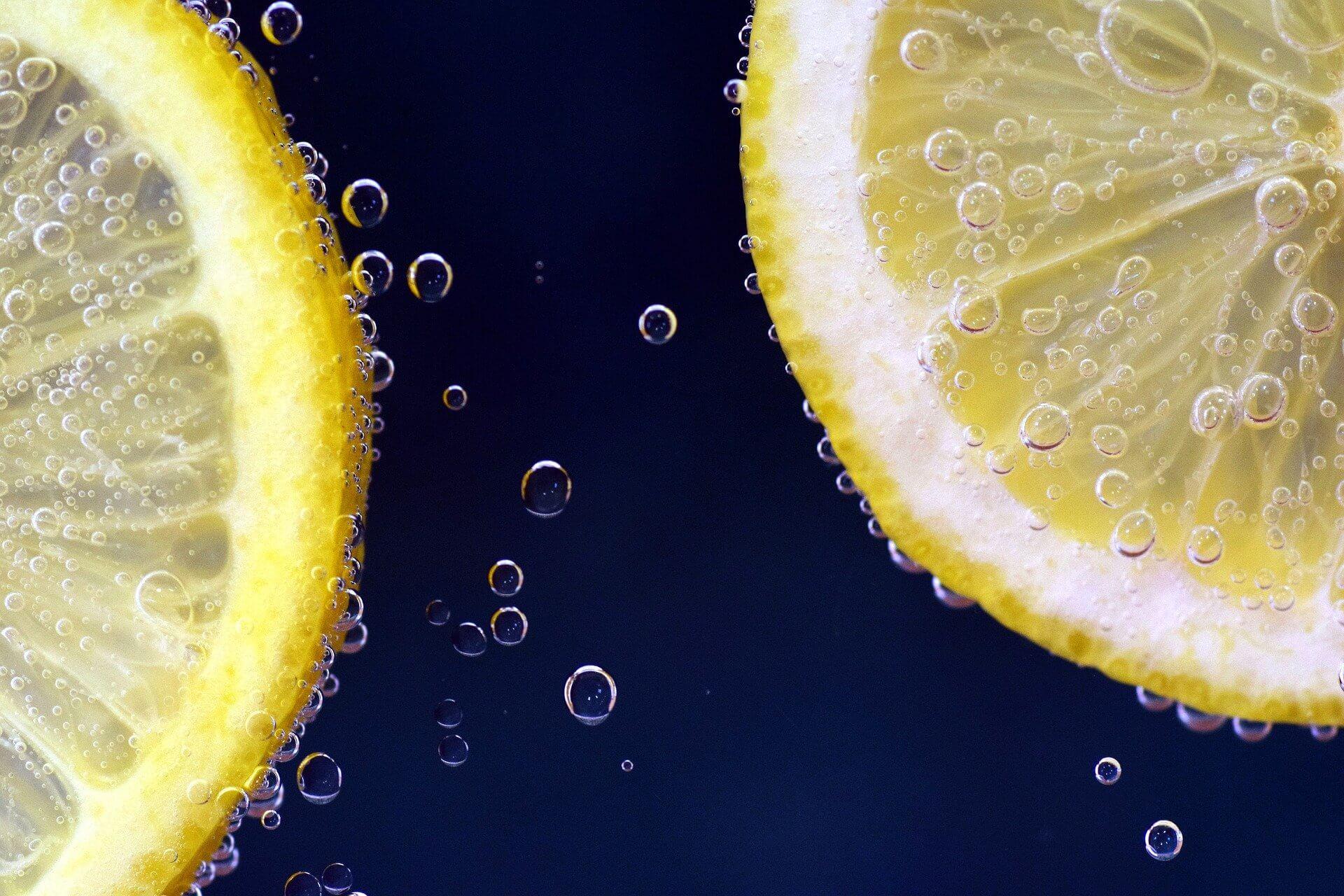 Zastosowanie witaminy C