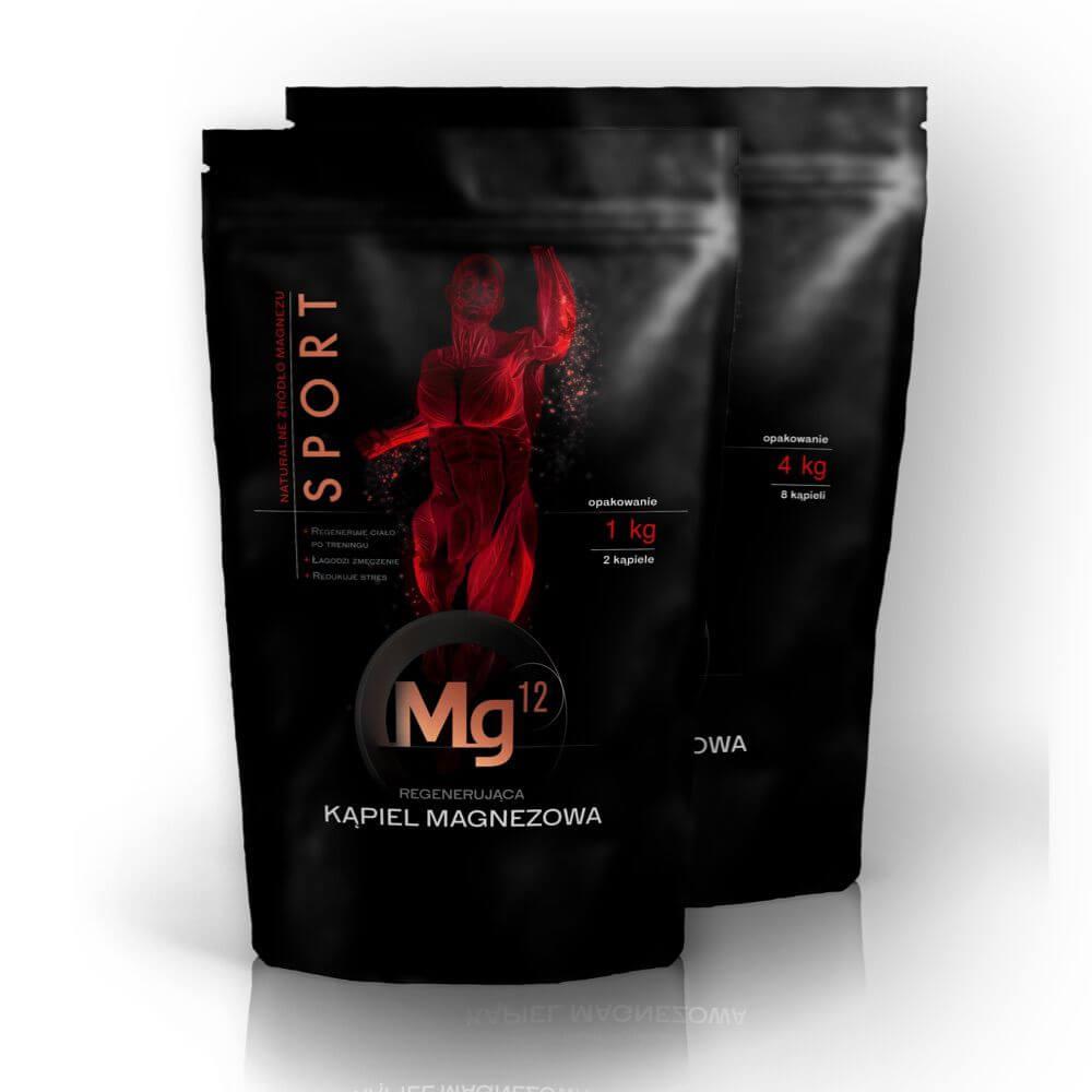mg12 sport chlorek magnezu