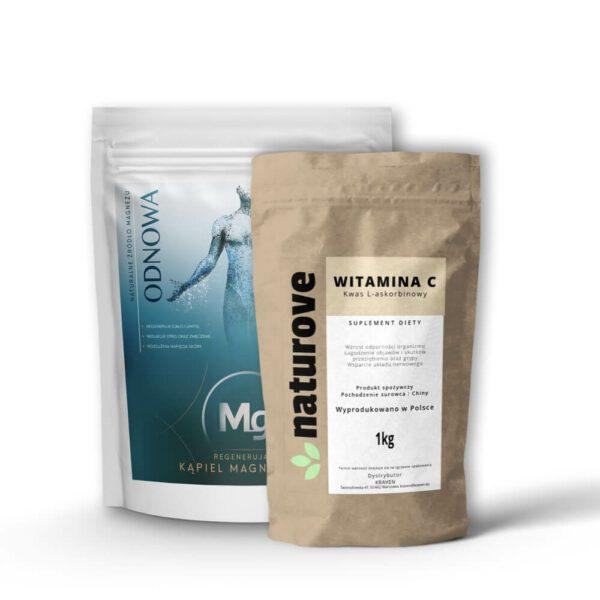 biszofit 4kg + witamina C