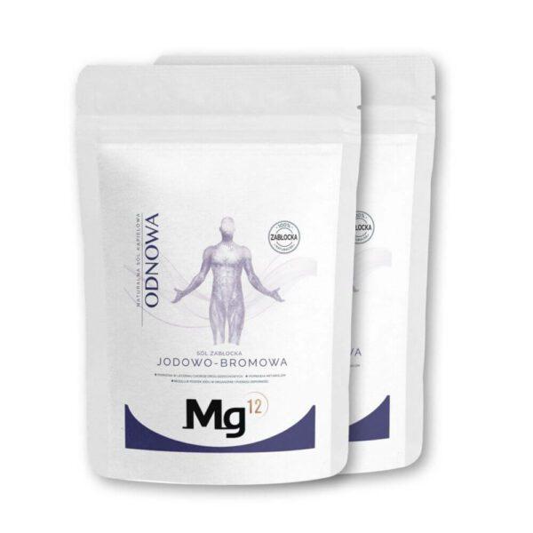 sól jodowo-bromowa mg12 odnowa 8kg
